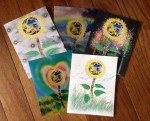 Sunflower Group of 5