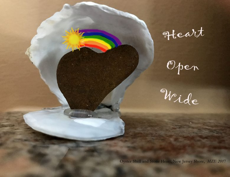 Hearth Open Wide
